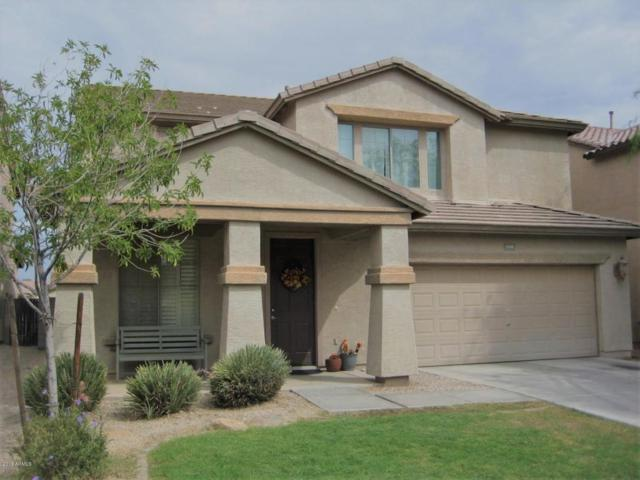 1144 W Desert Valley Drive, San Tan Valley, AZ 85143 (MLS #5822747) :: Kelly Cook Real Estate Group