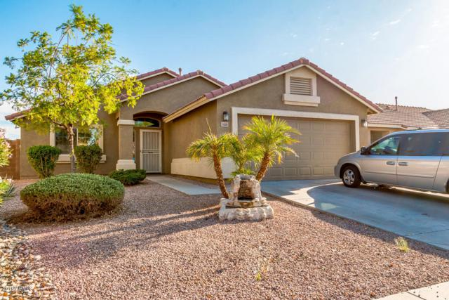 16591 W Marconi Avenue, Surprise, AZ 85388 (MLS #5822752) :: Sibbach Team - Realty One Group