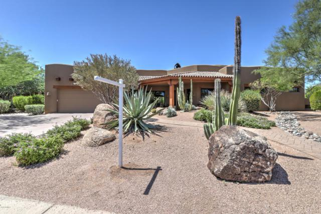 27220 N Quintana Drive, Rio Verde, AZ 85263 (MLS #5822755) :: Sibbach Team - Realty One Group