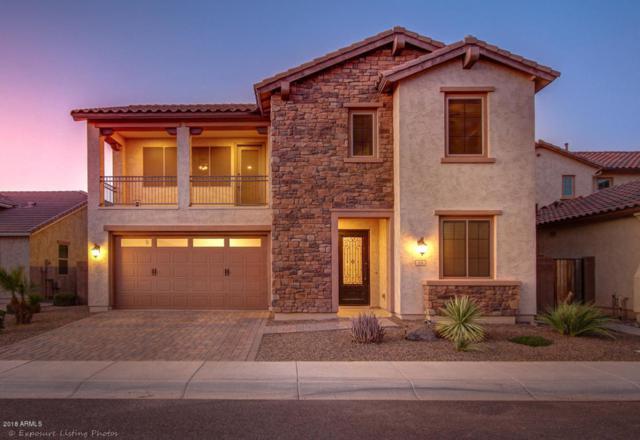 104 E Prescott Drive, Chandler, AZ 85249 (MLS #5822763) :: Group 46:10