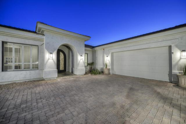 5847 E Quail Track Drive, Scottsdale, AZ 85266 (MLS #5822767) :: Occasio Realty