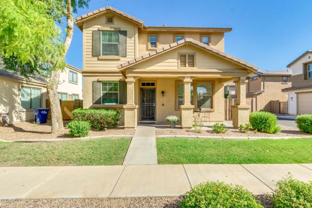 2781 S Arroyo Lane, Gilbert, AZ 85295 (MLS #5822768) :: Group 46:10