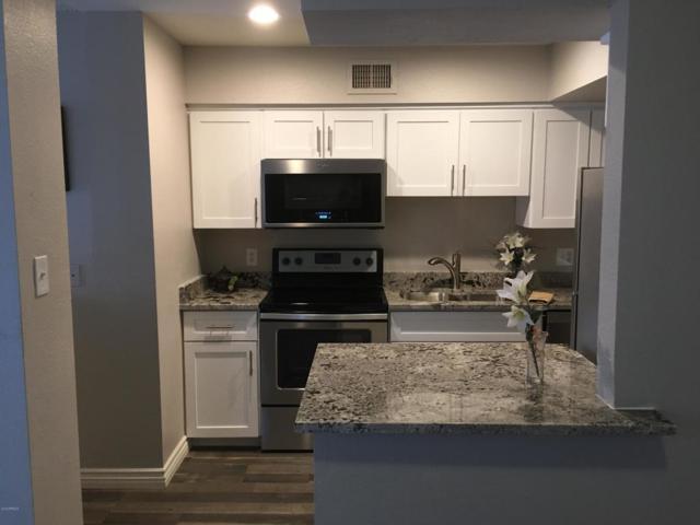 4410 N Longview Avenue #208, Phoenix, AZ 85014 (MLS #5822769) :: The Garcia Group @ My Home Group
