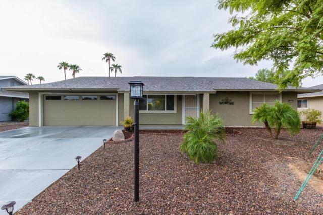 10110 W Saddle Ridge Drive, Sun City, AZ 85373 (MLS #5822771) :: Kelly Cook Real Estate Group