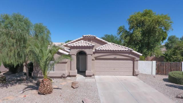 1690 W San Remo Street, Gilbert, AZ 85233 (MLS #5822774) :: Group 46:10