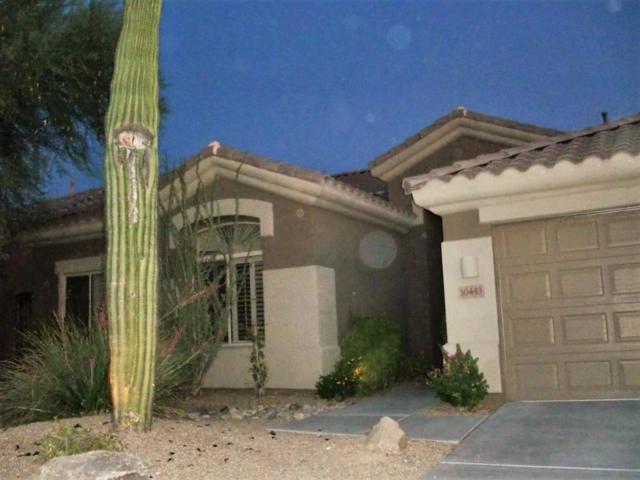 10443 E Sheena Drive, Scottsdale, AZ 85255 (MLS #5822778) :: The W Group