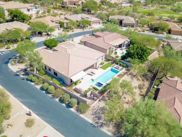 12864 N 114TH Way, Scottsdale, AZ 85259 (MLS #5822780) :: Sibbach Team - Realty One Group