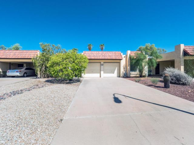 822 W Rice Drive, Tempe, AZ 85283 (MLS #5822782) :: Brett Tanner Home Selling Team