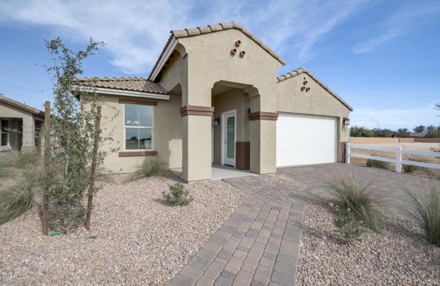 563 S 9TH Place, Coolidge, AZ 85128 (MLS #5822785) :: Keller Williams Legacy One Realty