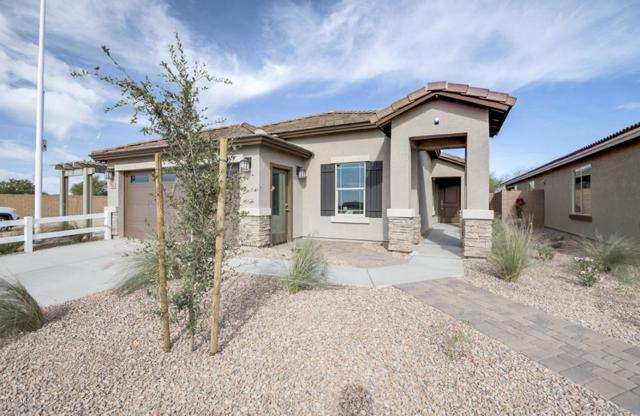 579 S 9TH Place, Coolidge, AZ 85128 (MLS #5822794) :: Keller Williams Legacy One Realty