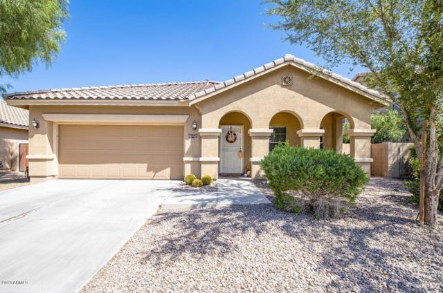 200 S La Amador Trail, Casa Grande, AZ 85194 (MLS #5822807) :: Kortright Group - West USA Realty