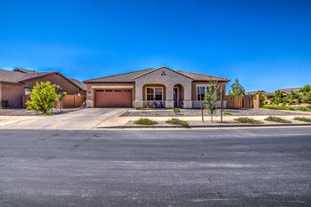 23374 S 209TH Place, Queen Creek, AZ 85142 (MLS #5822824) :: The Garcia Group @ My Home Group