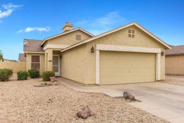 1722 E Sandalwood Road, Casa Grande, AZ 85122 (MLS #5822825) :: Keller Williams Legacy One Realty