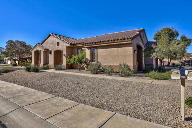 19510 N Carriage Lane, Surprise, AZ 85374 (MLS #5822826) :: Kelly Cook Real Estate Group