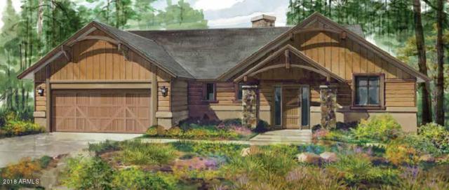 2650 S Bluebird Court, Flagstaff, AZ 86005 (MLS #5822842) :: The Wehner Group