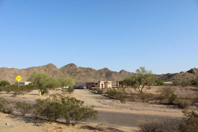 8695 W Sun Dance Drive, Queen Creek, AZ 85142 (MLS #5822843) :: Team Wilson Real Estate