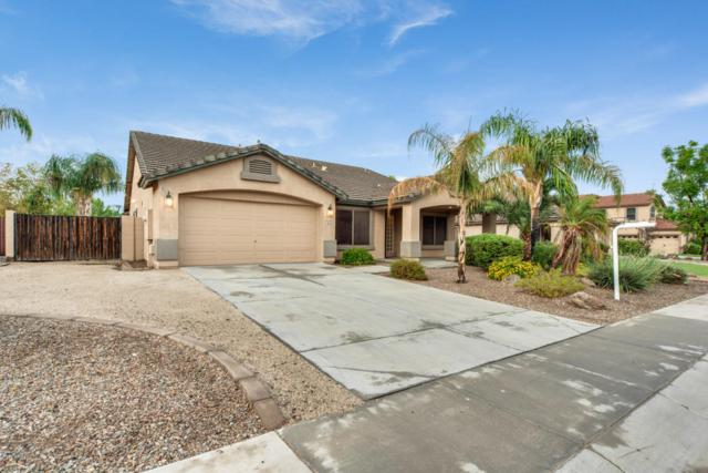 3842 E Baranca Road, Gilbert, AZ 85297 (MLS #5822844) :: Group 46:10