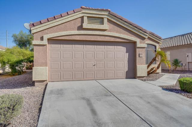 23074 W Yavapai Street, Buckeye, AZ 85326 (MLS #5822848) :: Keller Williams Realty Phoenix
