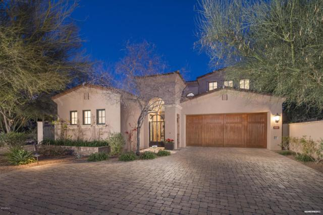 19459 N 101ST Street, Scottsdale, AZ 85255 (MLS #5822853) :: The W Group