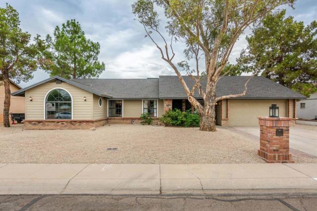 3839 W Villa Maria Drive, Glendale, AZ 85308 (MLS #5822854) :: Group 46:10