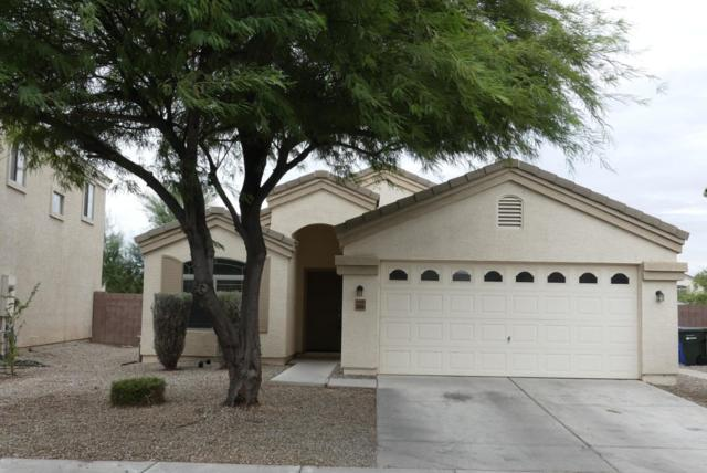 8544 W Kingman Street, Tolleson, AZ 85353 (MLS #5822867) :: Group 46:10