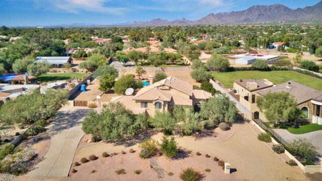 10290 E Shangri La Road, Scottsdale, AZ 85260 (MLS #5822875) :: Kelly Cook Real Estate Group