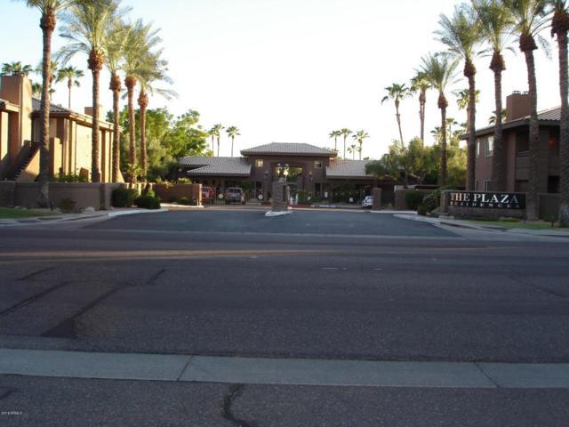 7009 E Acoma Drive #2141, Scottsdale, AZ 85254 (MLS #5822884) :: Arizona 1 Real Estate Team