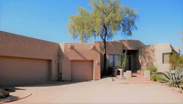 10421 E Monument Drive, Scottsdale, AZ 85262 (MLS #5822887) :: Group 46:10