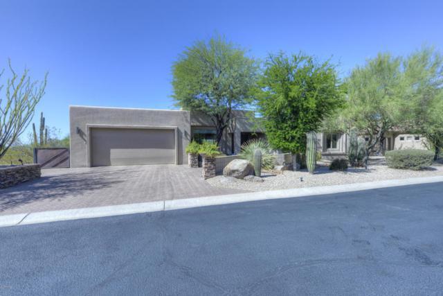 10941 E Southwind Lane, Scottsdale, AZ 85262 (MLS #5822892) :: Group 46:10