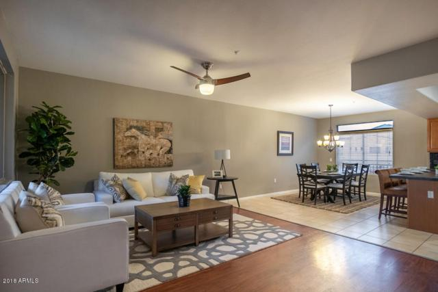 16825 N 14TH Street #2, Phoenix, AZ 85022 (MLS #5822894) :: The Jesse Herfel Real Estate Group