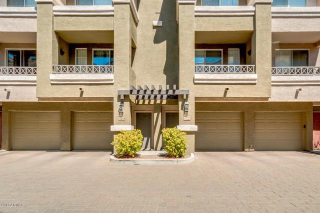 4455 E Paradise Village Parkway S #1095, Phoenix, AZ 85032 (MLS #5822895) :: The Garcia Group @ My Home Group