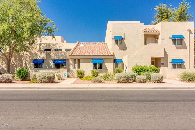 220 N 22ND Place #1002, Mesa, AZ 85213 (MLS #5822900) :: Kelly Cook Real Estate Group