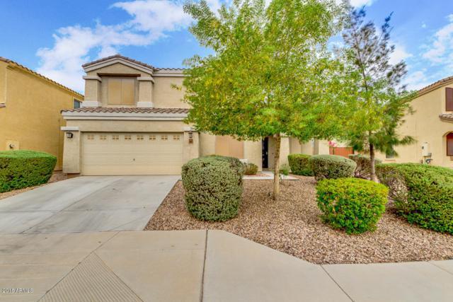 23608 W Huntington Drive, Buckeye, AZ 85326 (MLS #5822909) :: The Garcia Group @ My Home Group