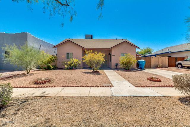 1347 E Apollo Road, Phoenix, AZ 85042 (MLS #5822913) :: Group 46:10