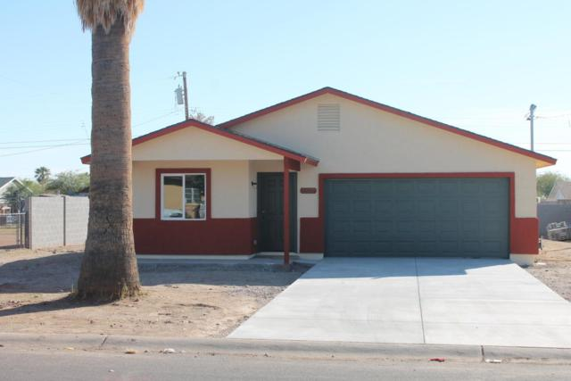 3840 N 23RD Drive, Phoenix, AZ 85015 (MLS #5822919) :: Group 46:10
