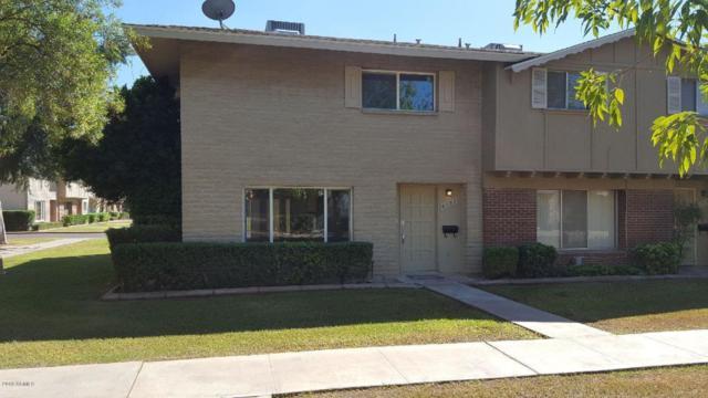 6131 N Granite Reef Road, Scottsdale, AZ 85250 (MLS #5822924) :: Group 46:10