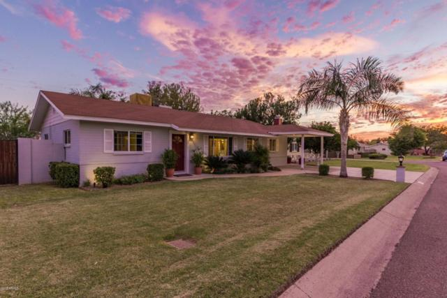 4233 E Mulberry Drive, Phoenix, AZ 85018 (MLS #5822933) :: Group 46:10