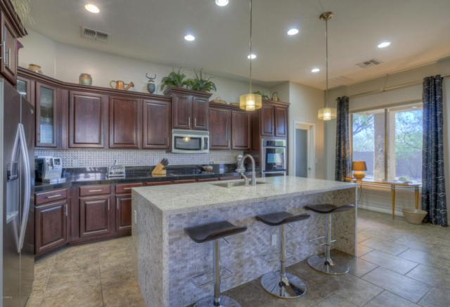 7018 W Miner Trail, Peoria, AZ 85383 (MLS #5822936) :: Brett Tanner Home Selling Team