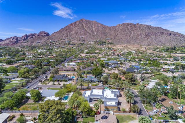 5617 E Montecito Avenue, Phoenix, AZ 85018 (MLS #5822945) :: Group 46:10