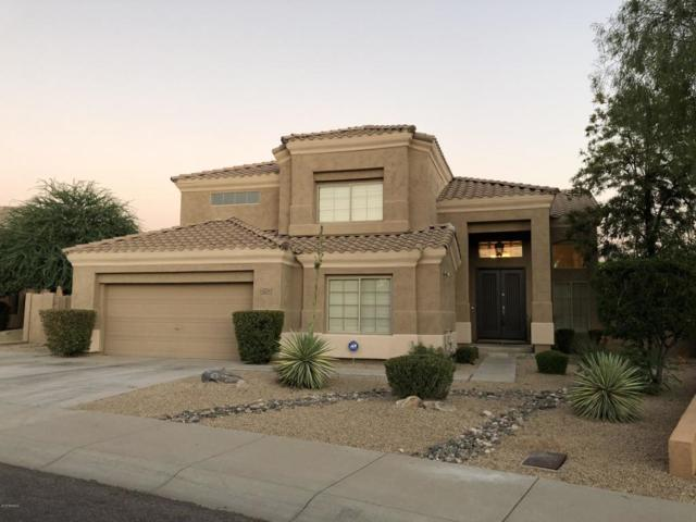 7477 E Parkview Lane, Scottsdale, AZ 85255 (MLS #5822952) :: The Pete Dijkstra Team
