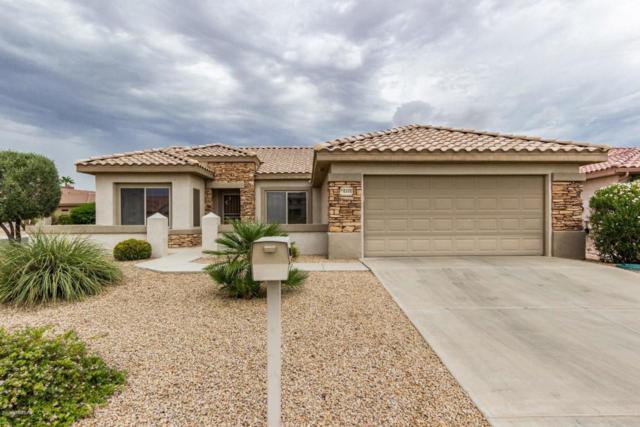 16446 W Arroyo Vista Lane, Surprise, AZ 85374 (MLS #5822954) :: Kelly Cook Real Estate Group