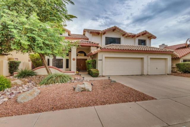 1442 W Emerald Key Court, Gilbert, AZ 85233 (MLS #5822966) :: Group 46:10