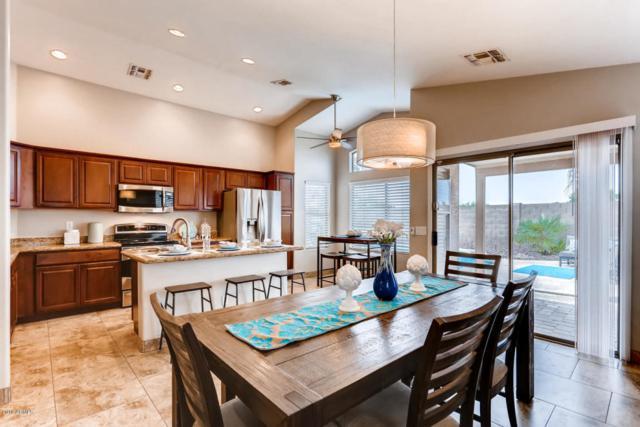 9011 E Fox Street, Mesa, AZ 85207 (MLS #5822980) :: Kelly Cook Real Estate Group