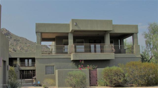 6919 E Languid Lane, Carefree, AZ 85377 (MLS #5822985) :: RE/MAX Excalibur