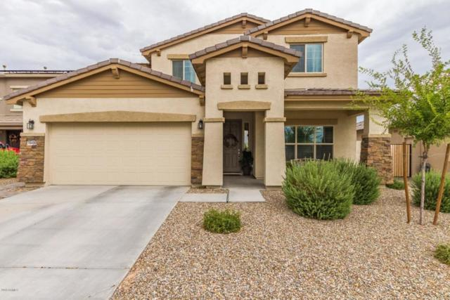 16490 W Lariat Lane, Surprise, AZ 85387 (MLS #5822995) :: Brett Tanner Home Selling Team