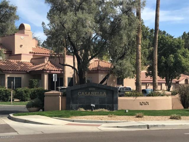 10101 N Arabian Trail #2046, Scottsdale, AZ 85258 (MLS #5822998) :: Brett Tanner Home Selling Team