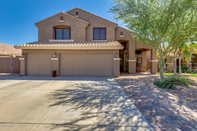 3905 S Bridal Vail Drive, Gilbert, AZ 85297 (MLS #5823004) :: Kelly Cook Real Estate Group