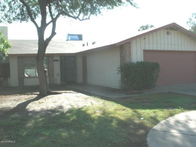 4914 W Puget Avenue, Glendale, AZ 85302 (MLS #5823005) :: Kelly Cook Real Estate Group
