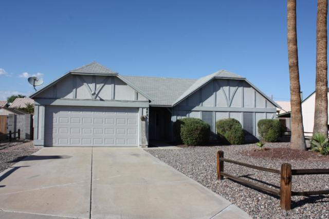 8426 W Aster Drive, Peoria, AZ 85381 (MLS #5823006) :: The Laughton Team