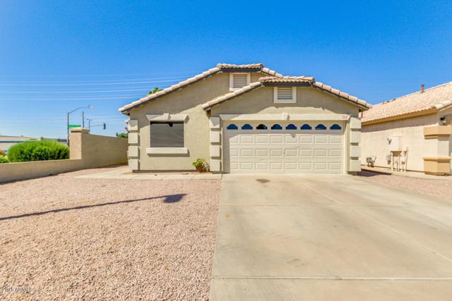 304 N Bay Drive, Gilbert, AZ 85233 (MLS #5823027) :: Kelly Cook Real Estate Group